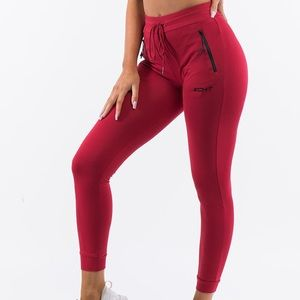 ECHT tapered joggers